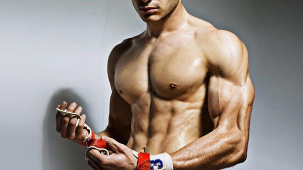mẹo ăn tăng cơ