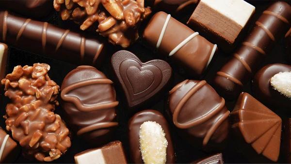 10 lý do bạn nên ăn chocolate