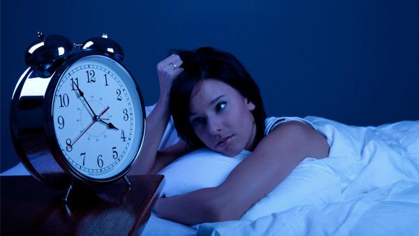 Mất ngủ là biểu hiện cơ thể bạn đang có nhiều chất độc hại