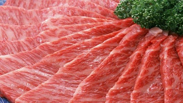 Chất sắt cho mẹ bầu đâu chỉ có trong thịt bò