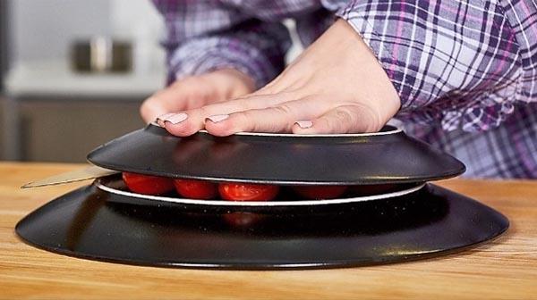 Các mẹo vặt nấu ăn trên mạng có thực sự hiệu quả?