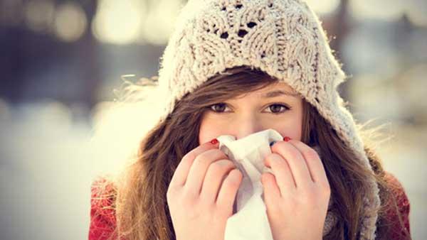 Bài thuốc trị viêm mũi mạn tính