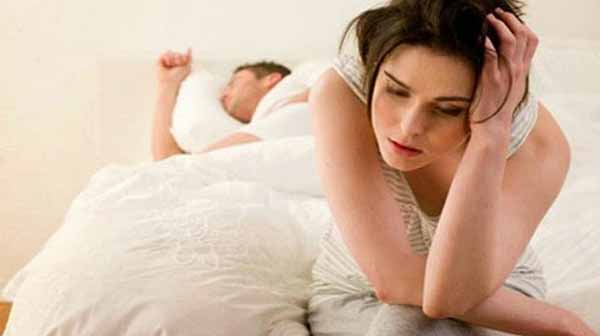 Khắc phục khô âm đạo ở Nữ giới