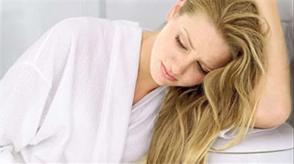 Cách chữa trị đi tiểu buốt ở phụ nữ