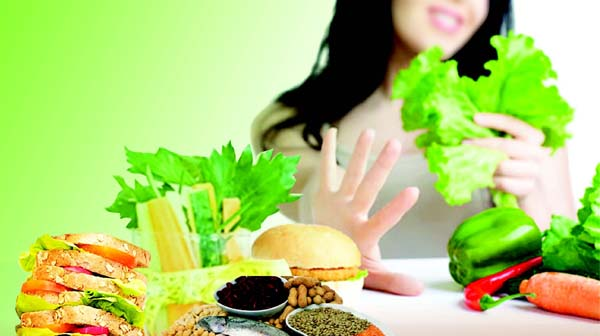 Cách ăn giảm lượng calo mỗi ngày