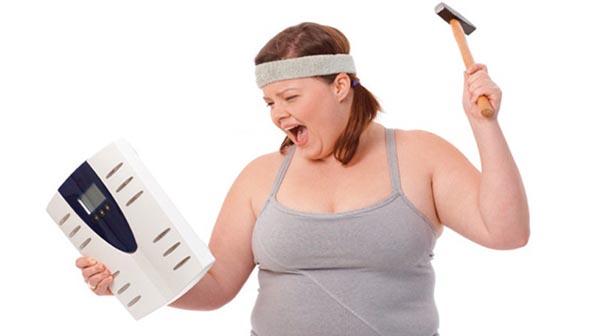 Ngăn chặn béo phì sau sinh
