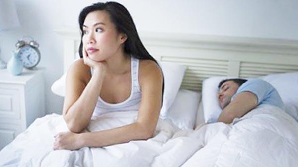 Rối loạn khoái cảm ở phụ nữ, vì sao?
