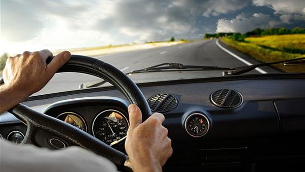7 căn bệnh tài xế phải đối mặt khi lái xe đường dài