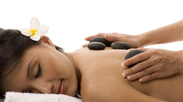 Ưu và nhược điểm của Massage trị liệu bằng đá nóng