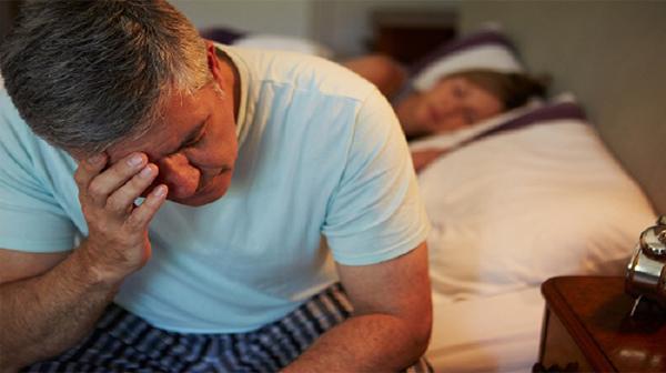 Bài thuốc hay trị chứng tiểu đêm