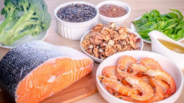Thực phẩm giúp âm đạo khỏe mạnh