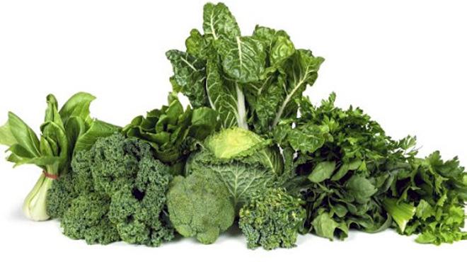 7 thực phẩm tốt cho người bị loãng xương