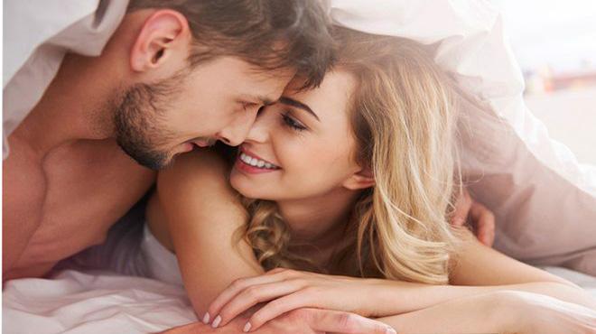 Lợi ích không ngờ để quan hệ tình dục vào buổi sáng