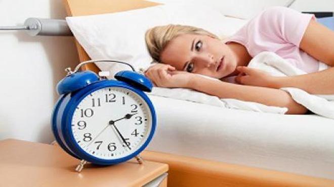 Cải thiện chứng mất ngủ khi mang thai