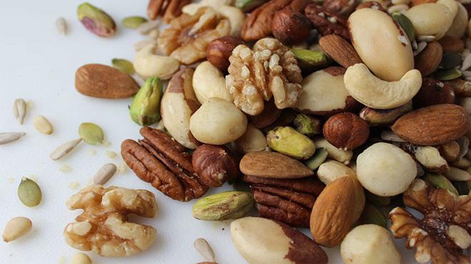 10 loại thực phẩm tốt cho tim
