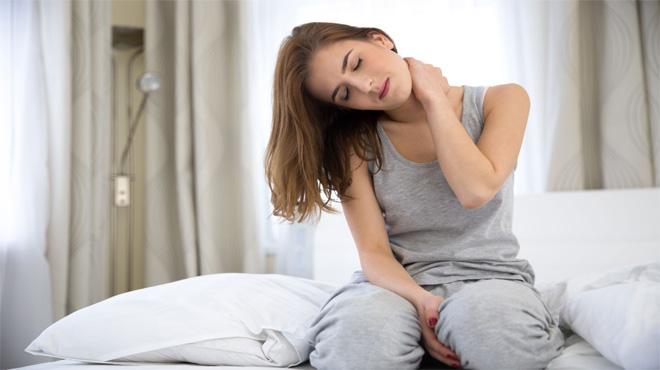 Liệu pháp hay chữa đau mỏi vai gáy